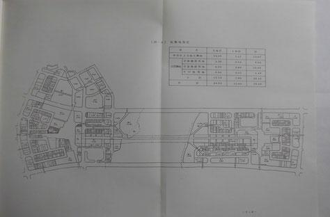 タウンセンター(仮換地指定)