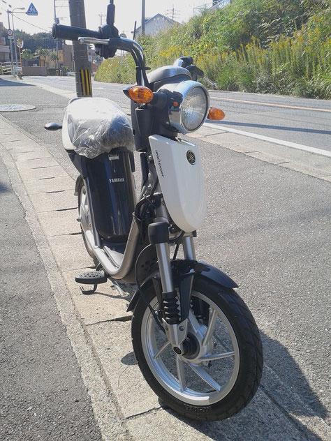電動バイク 福岡