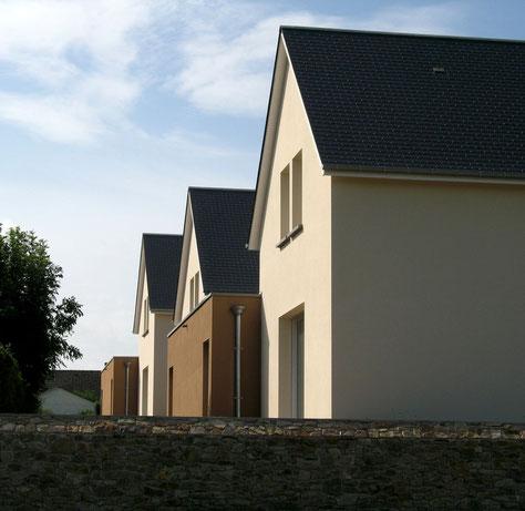 logements sociaux Gouville-sur-mer