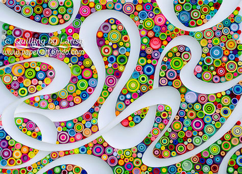 quilling , quilling paper, paper art, art, love, design, ballons, curls, swirl, design, quilling art, quilling artwork, quilling wall art, etsy, paper