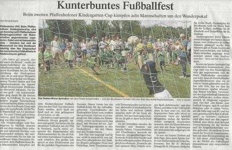 Pfaffenhofener Kurier 10.7.2018