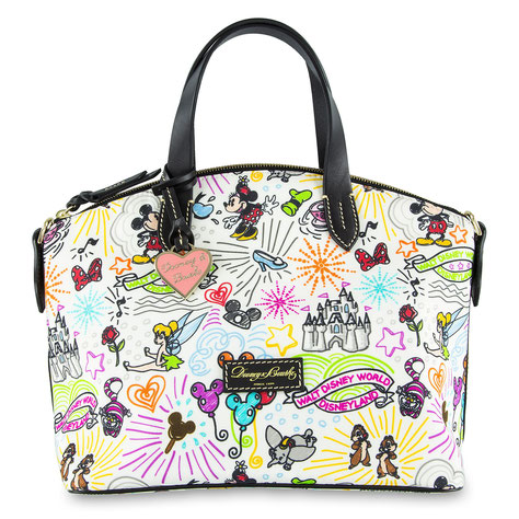 Bag sold by Disney