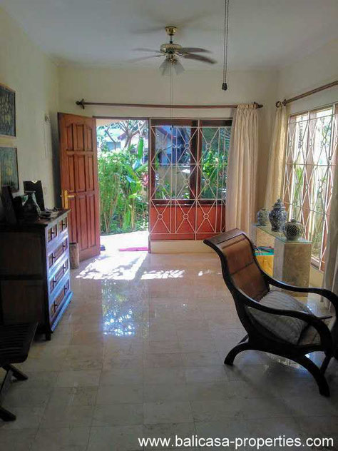 3 Bedroom townhouse for sale near Jimbaran