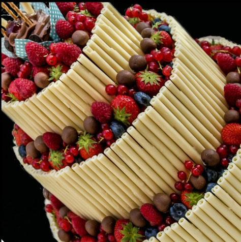 Nicola Knight Cakes - Desserts