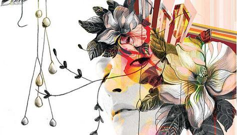 иллюстрация фелиция атанасиу
