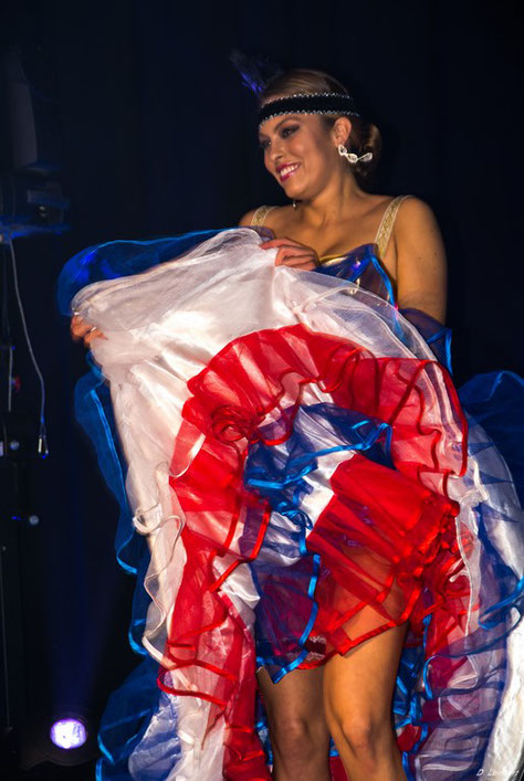Laurine Maricau Miss Nord Pas-de-Calais 2016