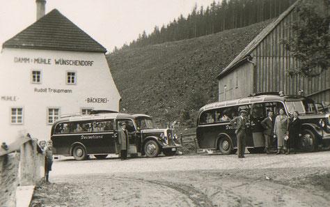 Bild: Wünschendorf Damm-Mühle