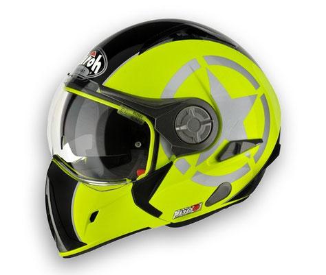 Airoh J-105 Shot Motorcycle Helmet