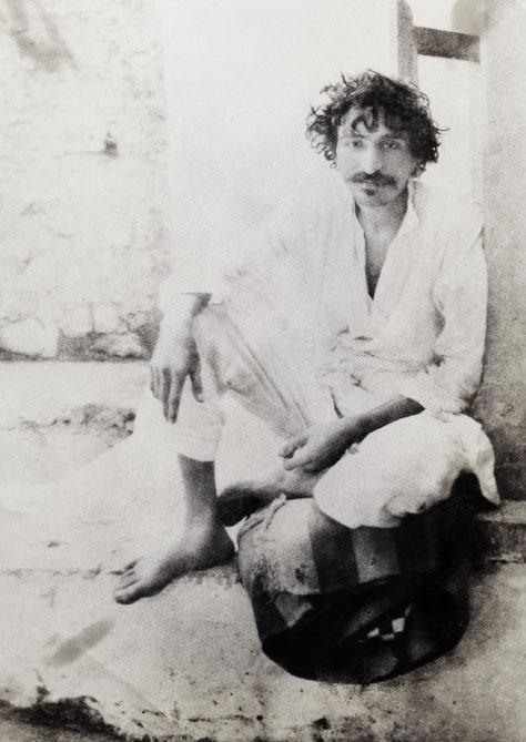 1922 - Nasik, India