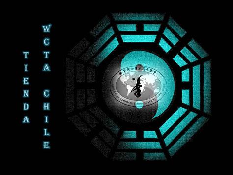 WCTA CHILE TIENDA (ex CXWTA Chile), Ropa para Practica de Taijiquan, Libros de Tai Chi, CDs, DVDs, Accesorios, y mas...