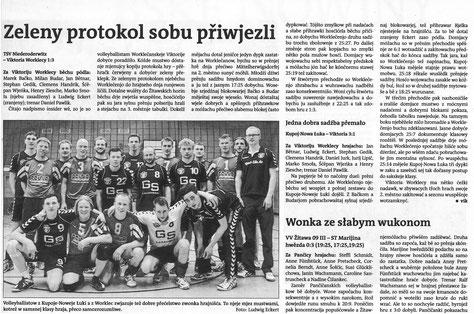 Serbske Nowiny 11.03.2014