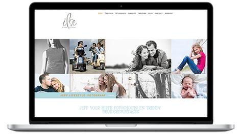 zelf website maken