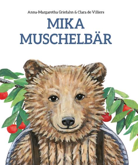 Mika Muschelbär