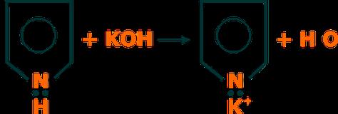 Pirrol ácido