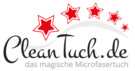 mueden.de, cleantuch, Logo Cleantuch.de