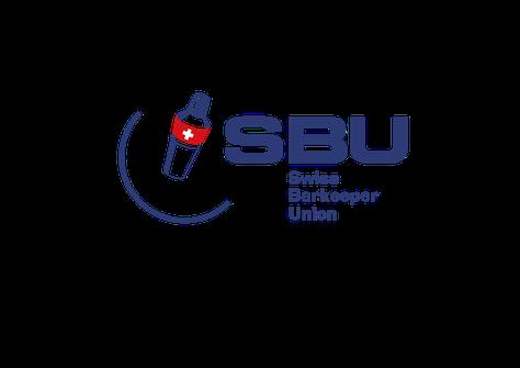 Swiss Barkeeper Union, Schweizer Barkeeper Union, SBU