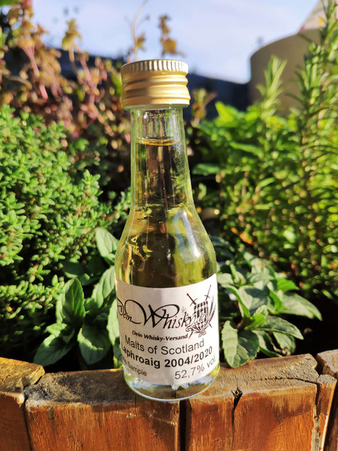 Laphroaig Whisky Malts of Scotland