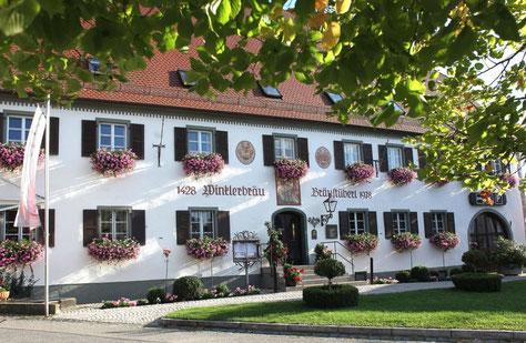 Gutshofhotel Winkler