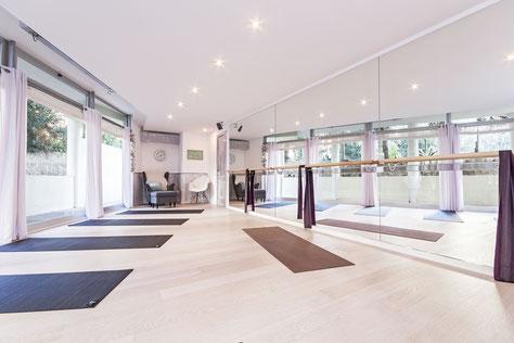 Vinayasa Yoga Miriam Schwald Port de Andratx Mallorca