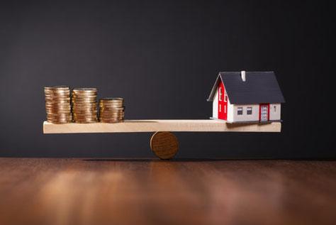 Wie viel ist Ihre Immobilie wert?