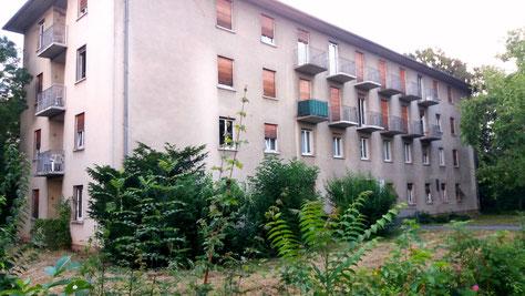 Altes Schwesternhaus