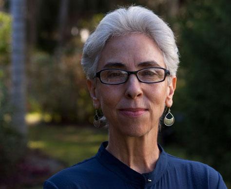 Dr. Lisa Upledger, Upledger Center for Integrative Therapy