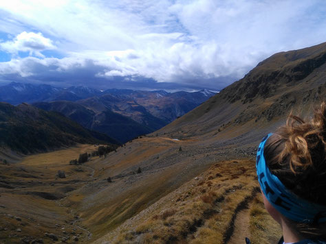 mercantour trail running