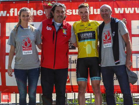 Pit Leyder / Leopard Pro Cycling