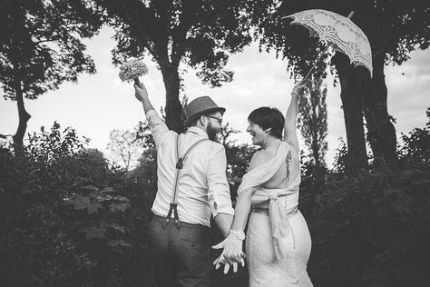 Heiraten in der Kirche Groß Warnow mit Hochzeitsfotograf aus Wittenberge