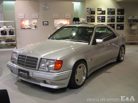 AMG 3.4 CE Wide Version