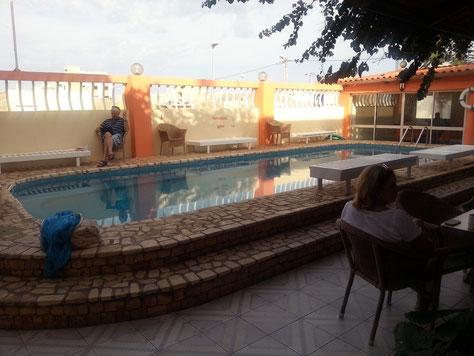Hotel Cape Verde