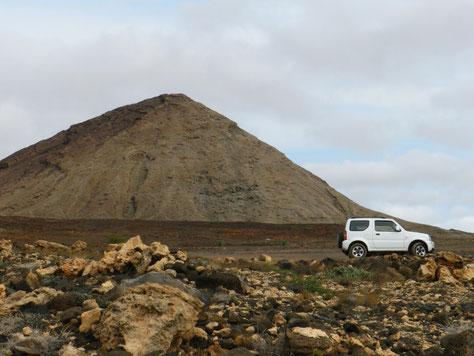 Suzuki Jimny Cabo Verde Wonderlust King