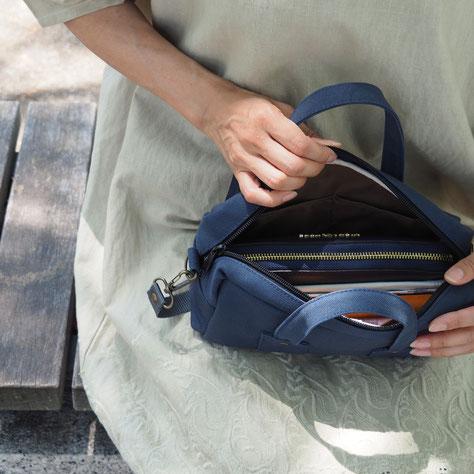 かわいいハンドバッグ