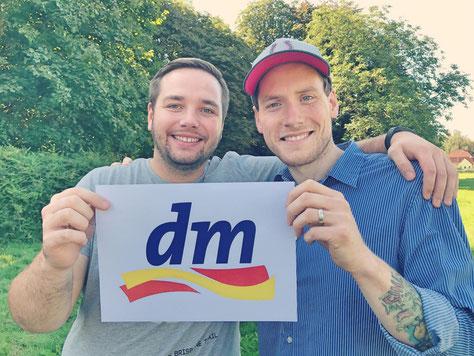 Karsten & Simon - Die Smooth Panda Gründer