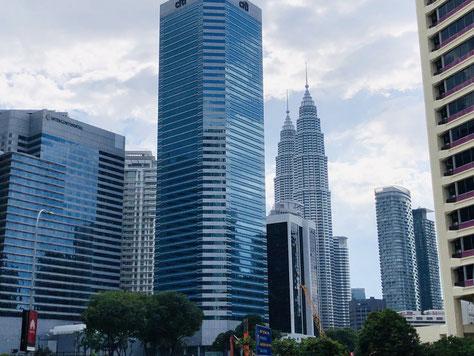 Malaysia - Hub for global companies