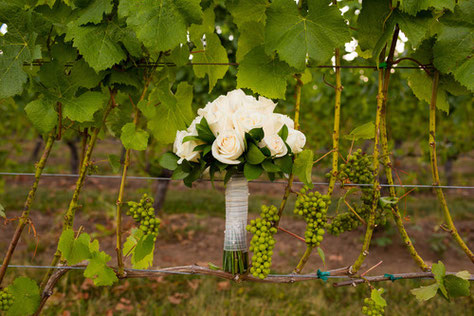 Les Mariages de Mademoiselle L Wedding Planner en Gironde
