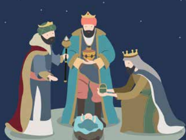 Fiestas en San Sebastian de los Reyes Cabalgata