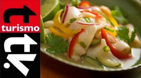 Gastronomía México