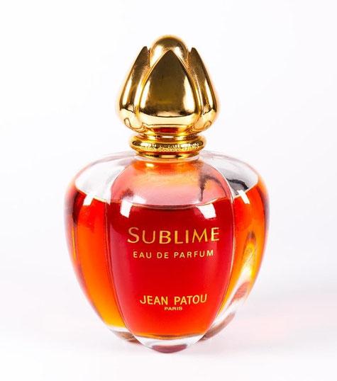 SUBLIME - FLACON VAPORISATEUR EAU DE PARFUM PLEIN