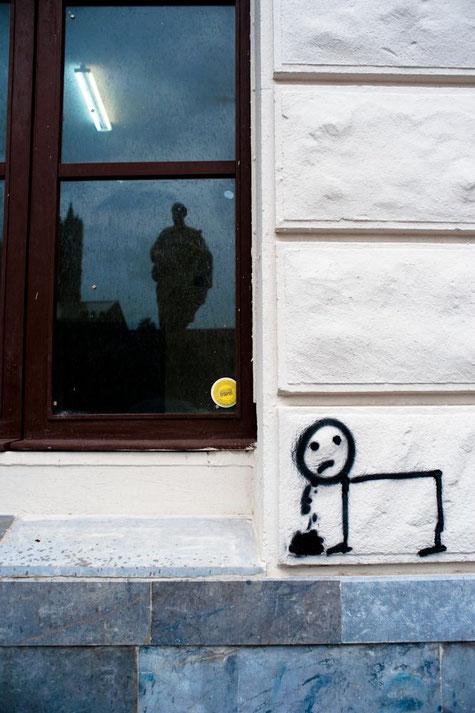 Reise in den Widerstand (c) Christian Geisler / Prinz