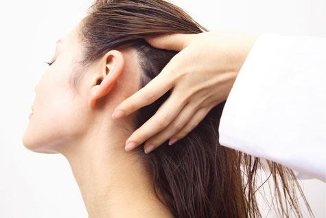 アプラススタイル ヘッドスパがおすすめ 日々の疲れを癒します。