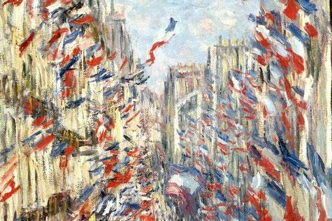 Französischer Nationalfeiertag (14. Juli)