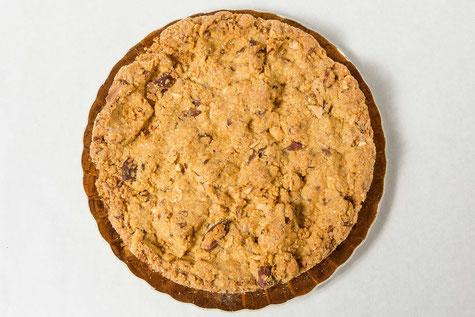 Sbriciolona cake gluten free