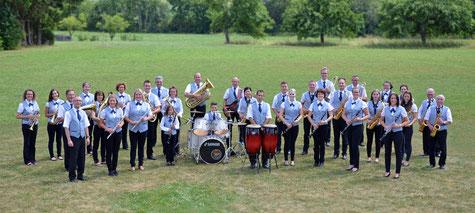 Gruppenfotos MV Beilingen