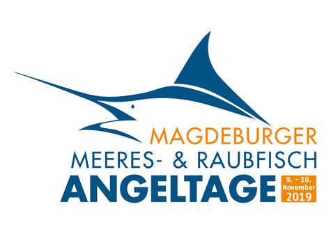 Magdeburger Meeres- und Raubfischangeltage 2019