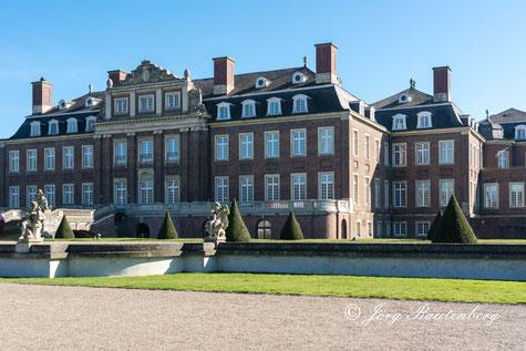 Schloss Nordkirchen, Schloss, Nordkirchen, Bild, Foto, Fotografie