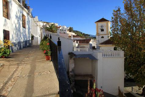 A view on Lújar