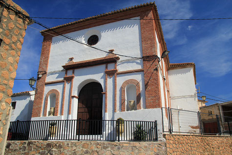 The church of Charches