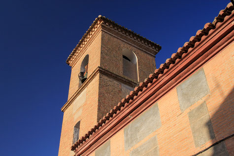 The church of Murchas