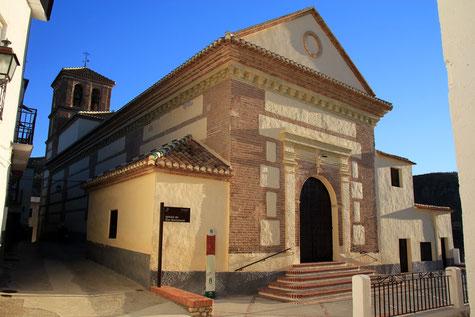 The church of Cherín